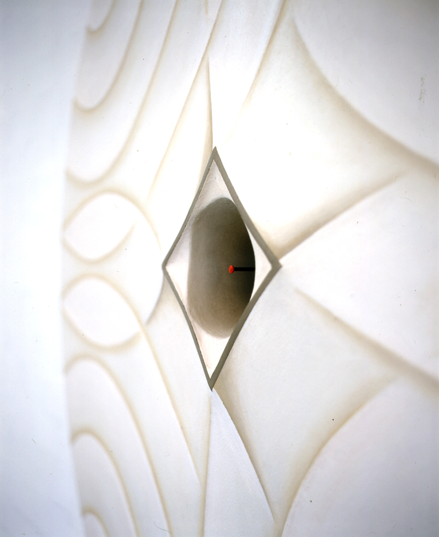 <i>Florette no.2</i>; 1998; 