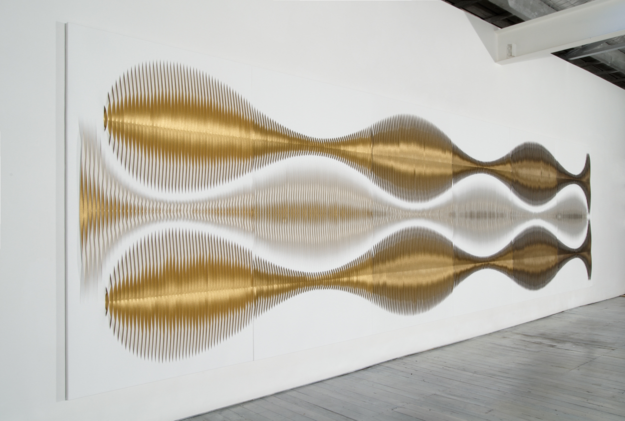 <i>Liquid Light: 56 Degrees</i>; 2009; 