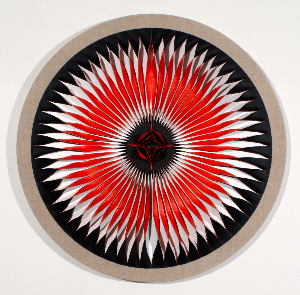 <i>Liquid Light: Butterfly No. 3</i>; 2009; 