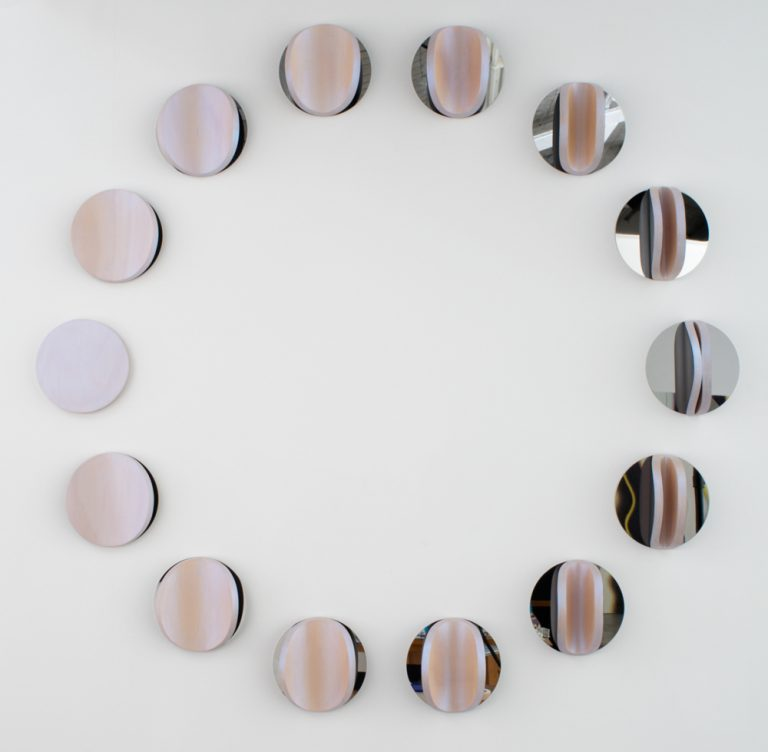 Lunar Circle: Figure. G