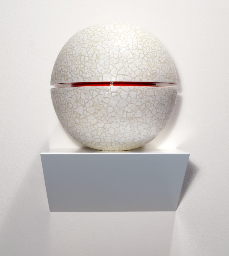 Tsukimi Slice (front view), Heartbeat exhibition 2011