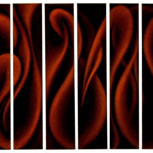 <strong><u>Bloodlight Arabesque Series and Loop Series</strong></u>