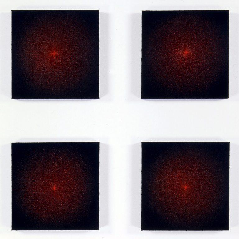 Bloodlight Series: II, III, IV, V