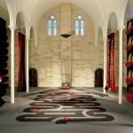 <strong><u>Incarnations: Suspended</strong></u>, Paddington Uniting Church