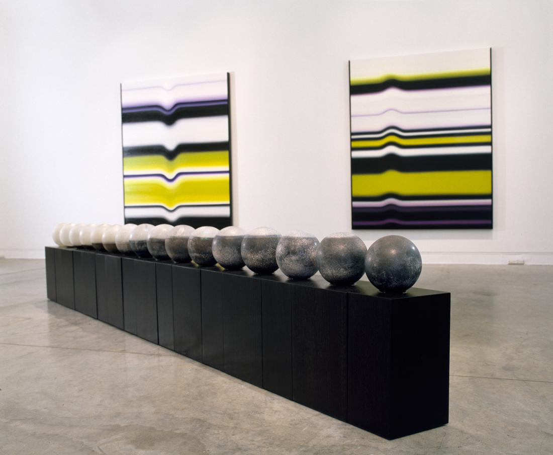 <i>Venetian Tsukimi No.1 2007</i>;