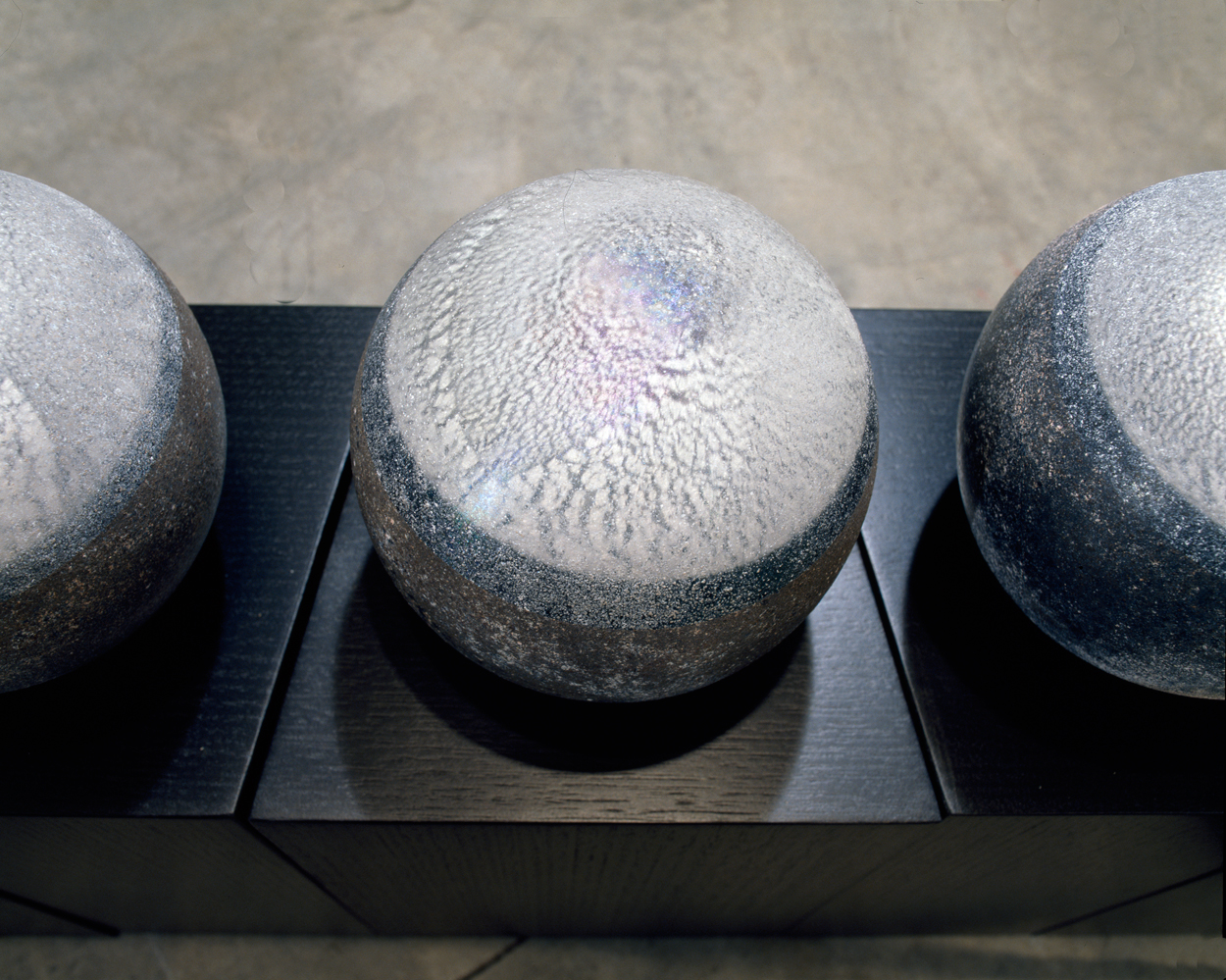 <i>Venetian Tsukimi No.1</i>; 2007;
