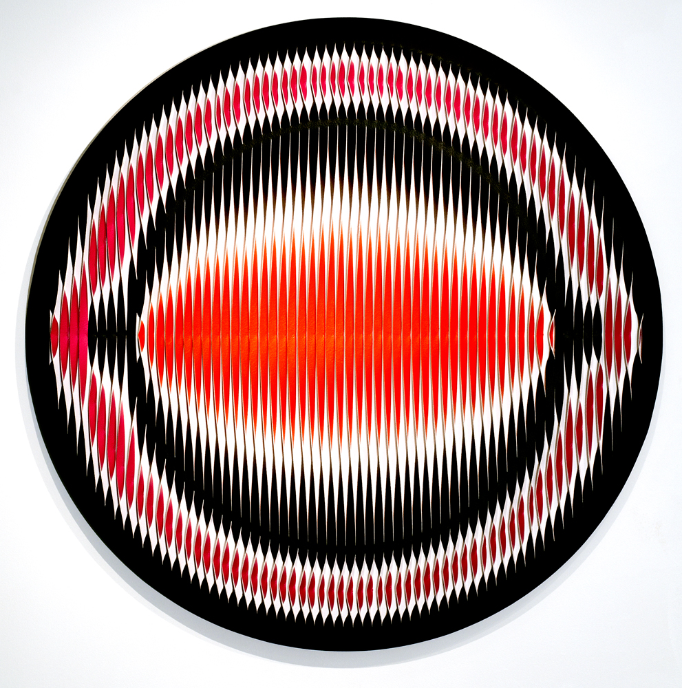 <i>Liquid light: 49 Degrees</i>; 2008;