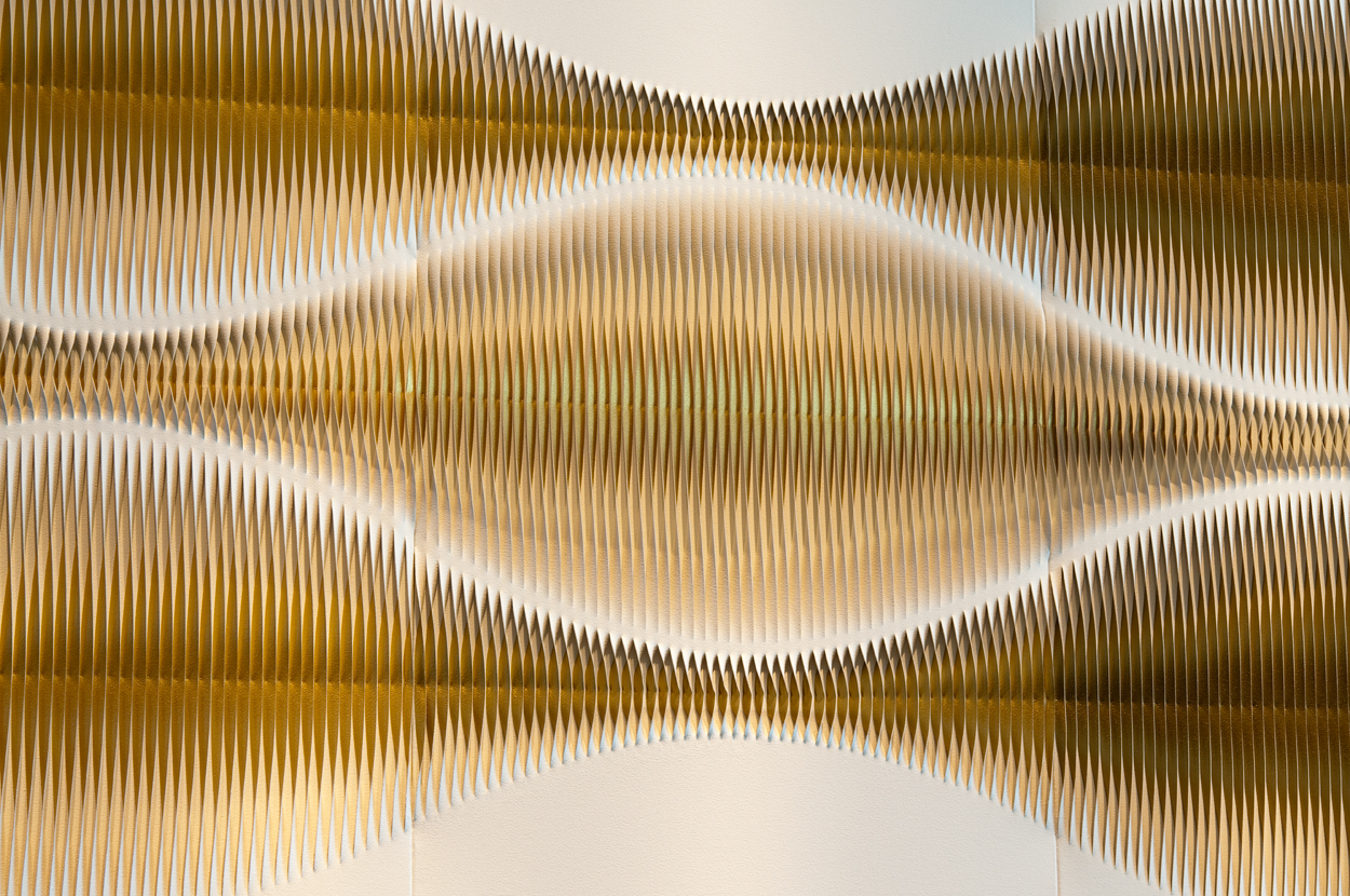 <i>Liquid Light: 56 Degrees</i> (detail); 2009;