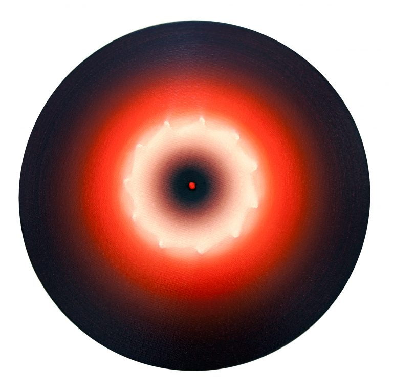 Lune Lumina Red: No. 8