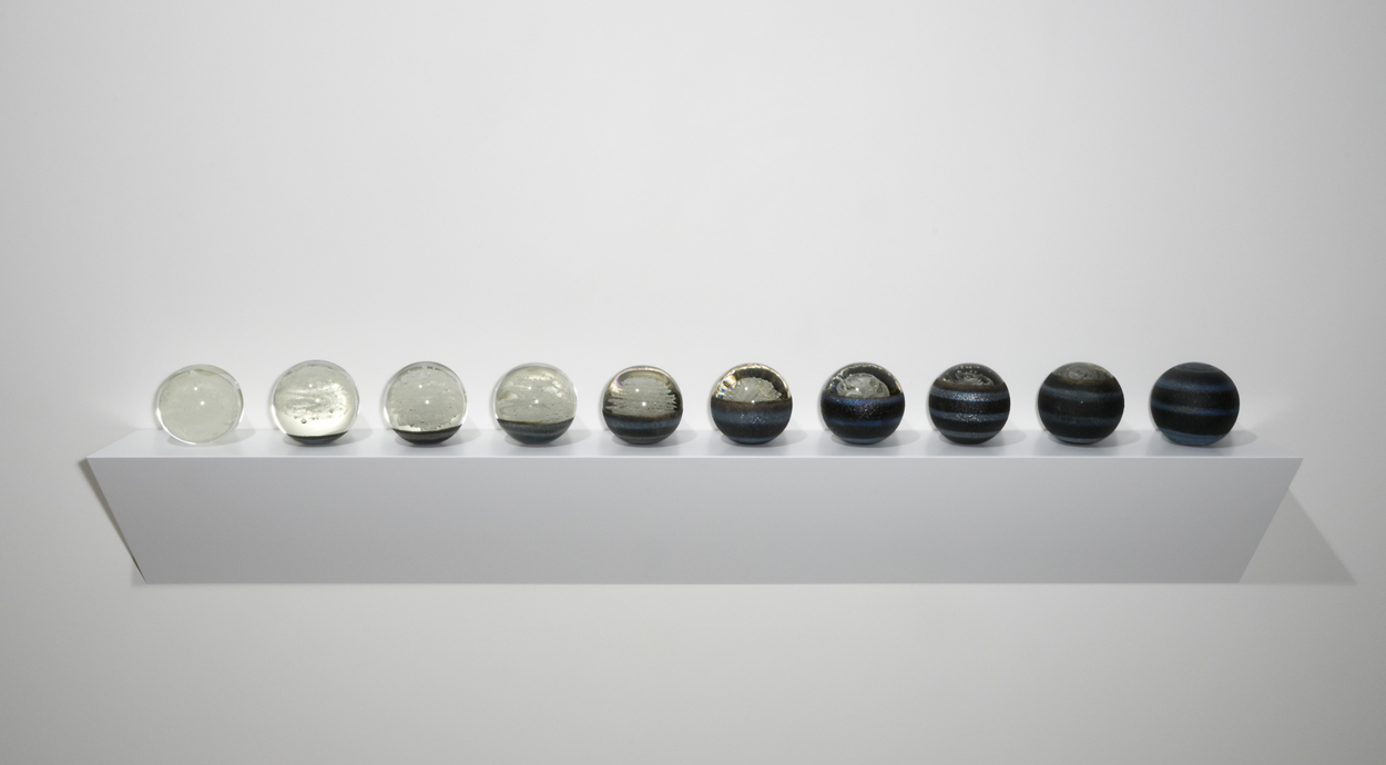 <i>Tsukimi with Rings: Suite 1 </i>;