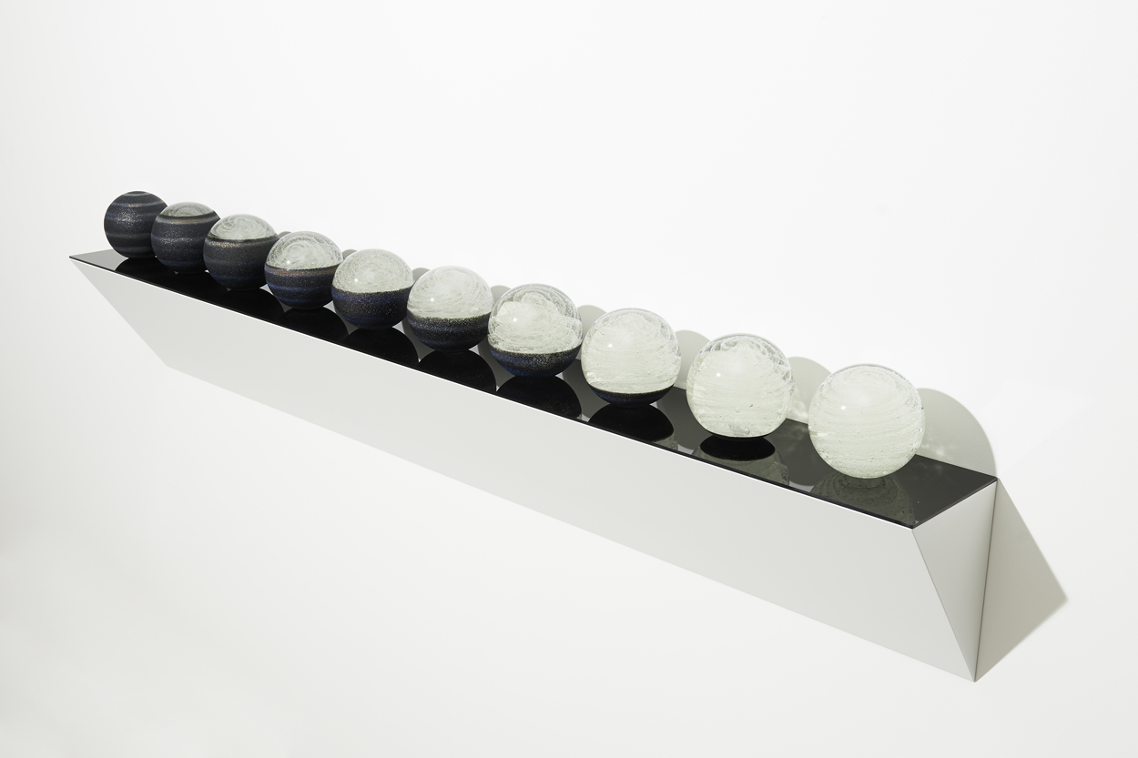 <i>Tsukimi with Rings: Suite 2 </i>;