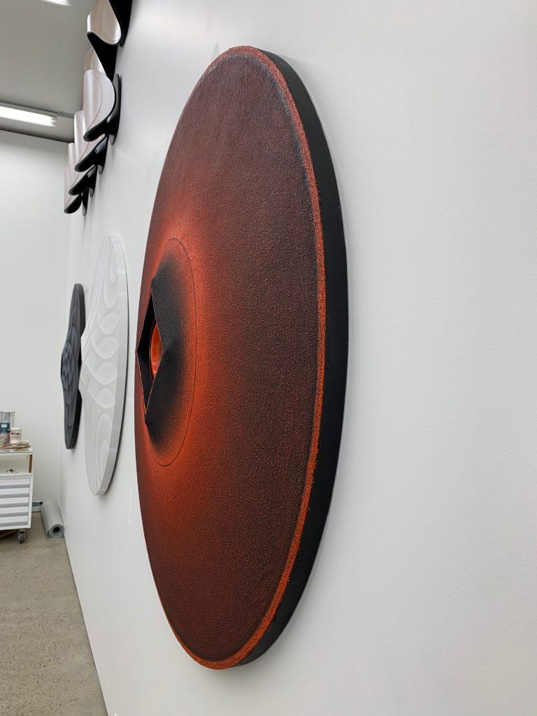 Florette: Mirror Matter (side view)