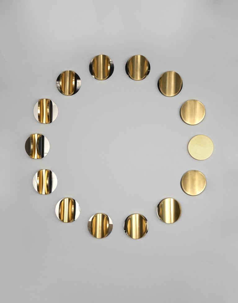 Lunar Circle: Figure H