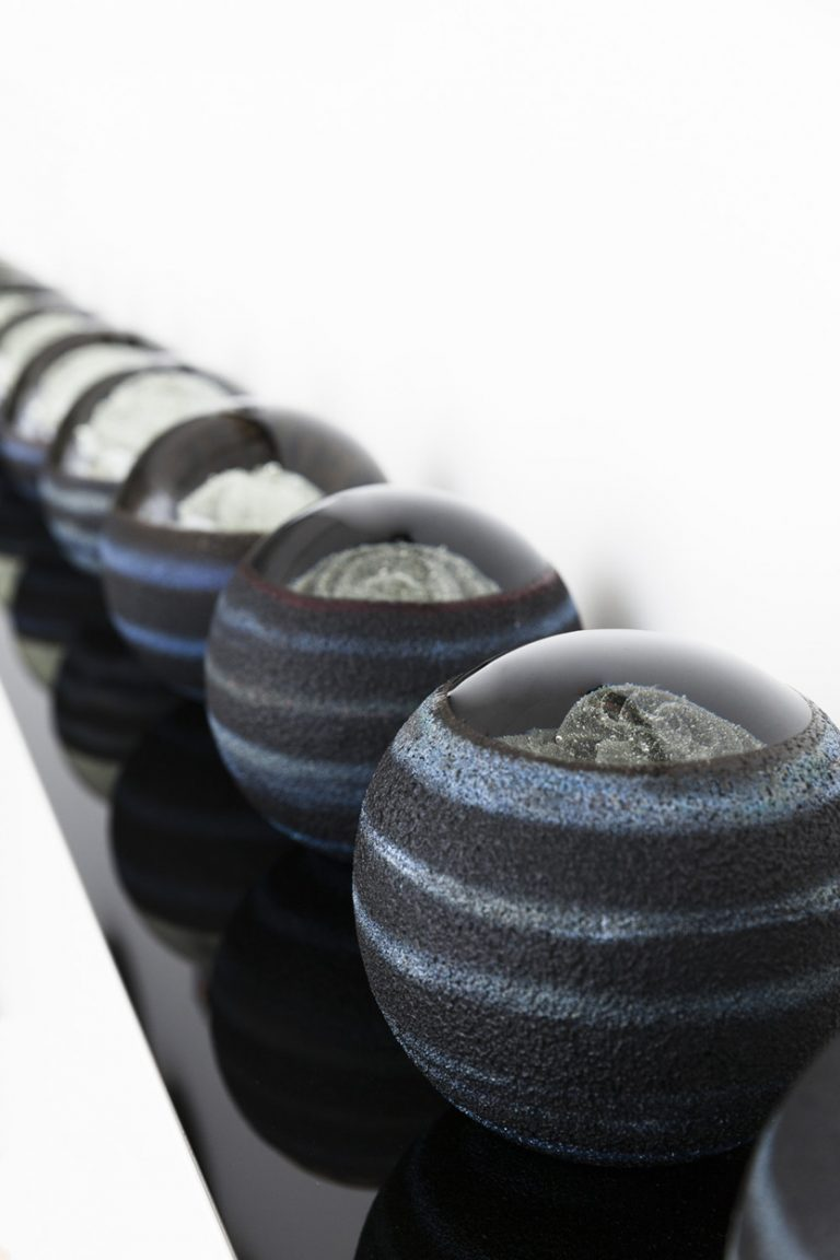 Tsukimi with Rings: Variation 3