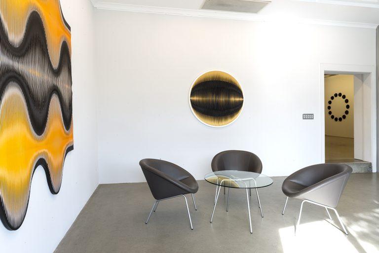 in situ at Turner Galleries, Signature Works exhibition 2017