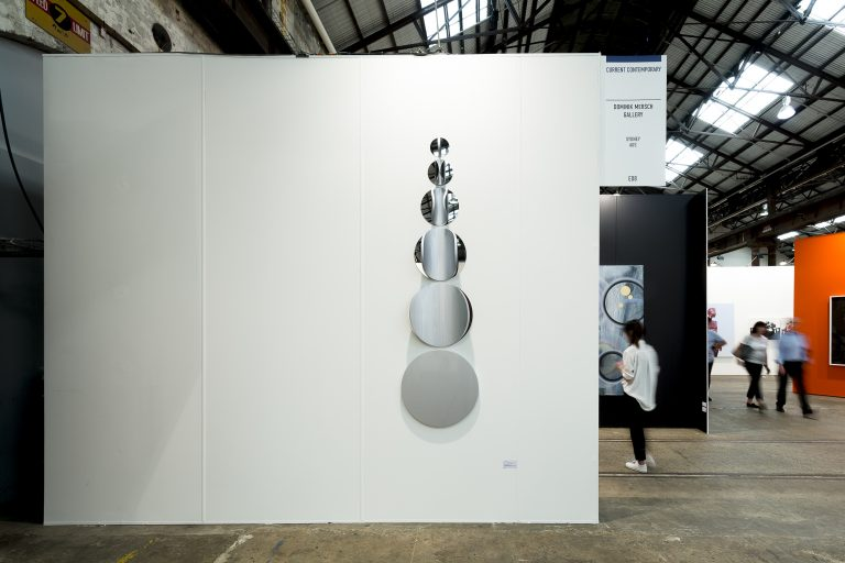 in situ at Sydney Contemporary, 2018